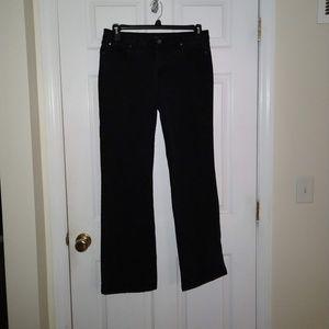 Nine West Jeans - Size 12 - Embellished - Black
